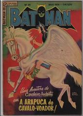 Batman (Pedigree Collection Mogi das Cruzes, Brazil)