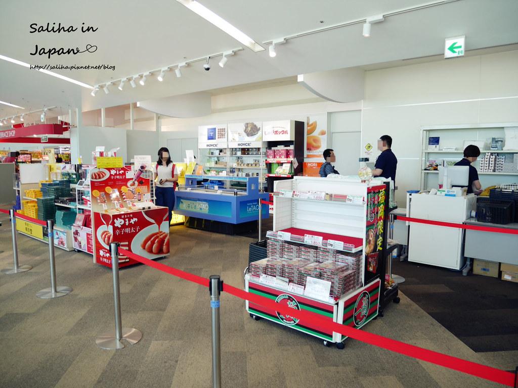 日本九州福岡機場好買必買伴手禮推薦 (33)