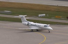Pilatus PC-24 T7-LCE (first on European register) first visit of type