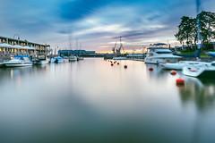 Smiltyne Yacht Club Marina #231/365