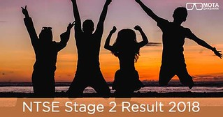NTSE Stage 2 Result
