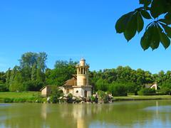 Highlights France Vacation: Paris, Rouen, Versailles, Provins