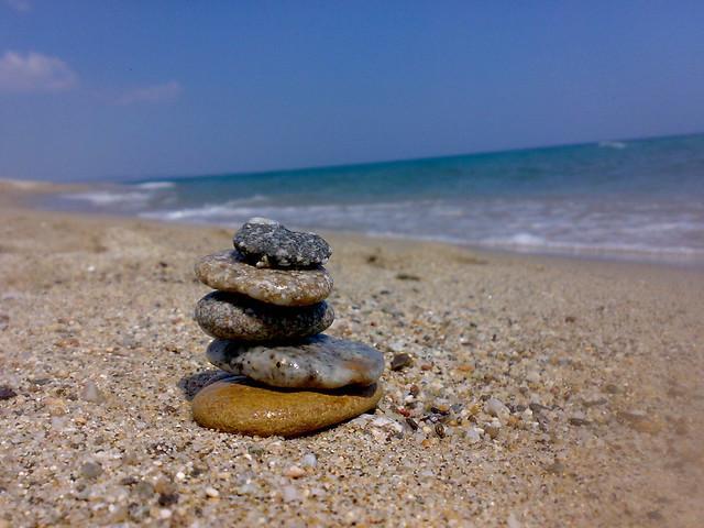 Meditation - A Portable Paradise