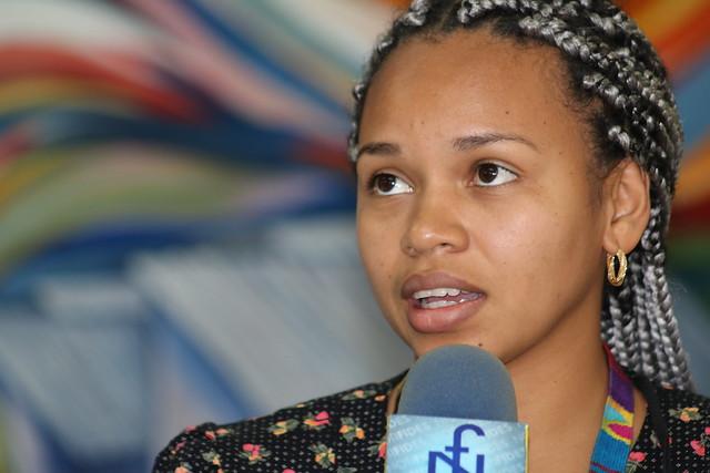 Conversatorio sobre informe de reformas electorales