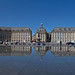 Place de la Bourse Bordeaux Panoramic