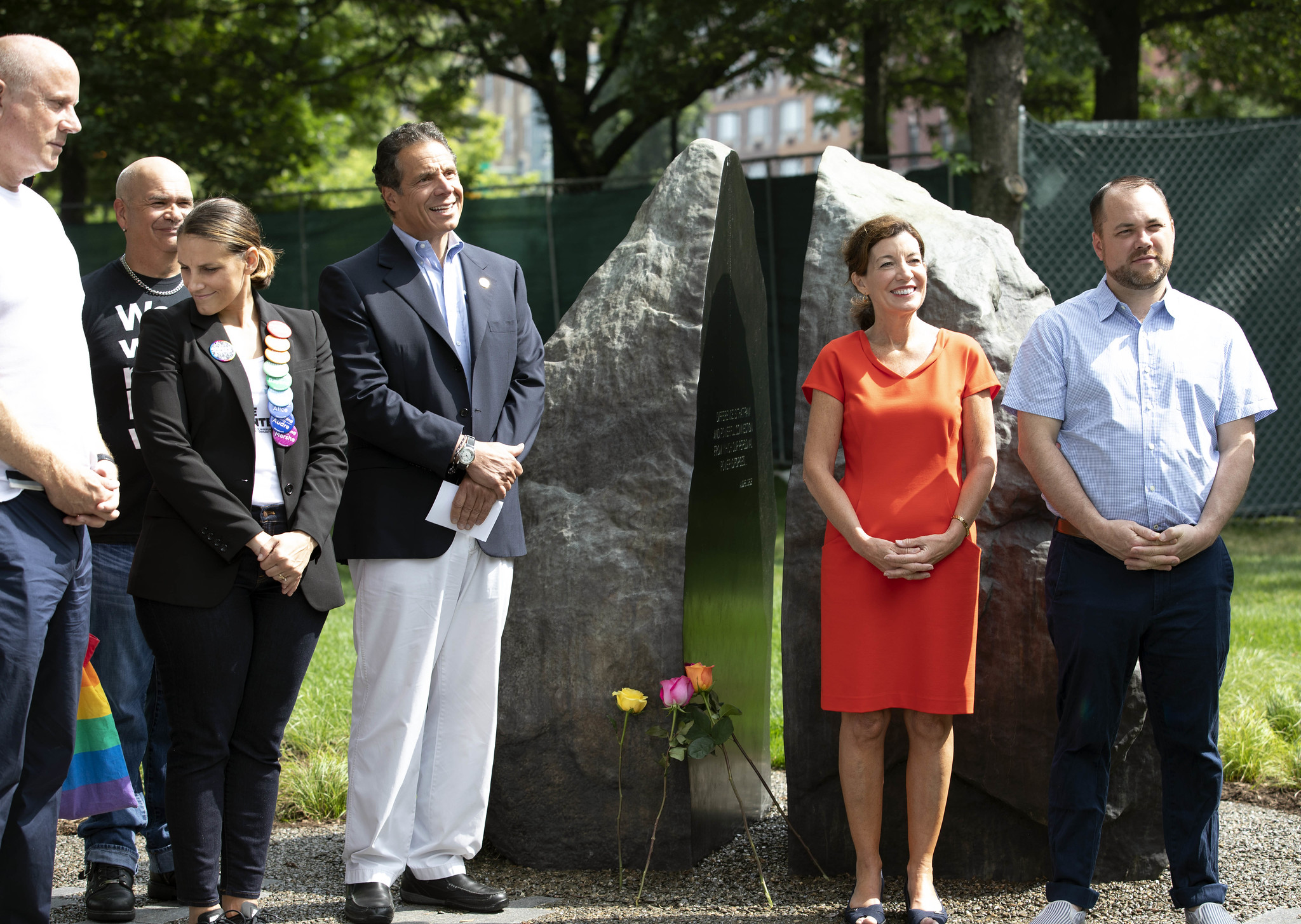 Governor Cuomo Announces Opening of LGBT Memorial Honoring Lives Lost to Hate and Intolerance