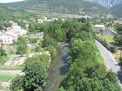 Aude - Atsat - Photo of Counozouls