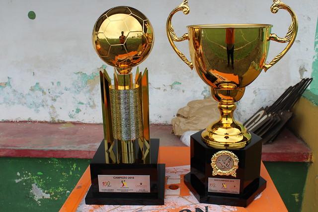 Final da 2ª Divisão do Campeonato Gaúcho - AESB Campeã