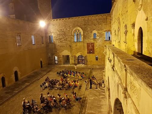 concerto castello f.lli visaggi