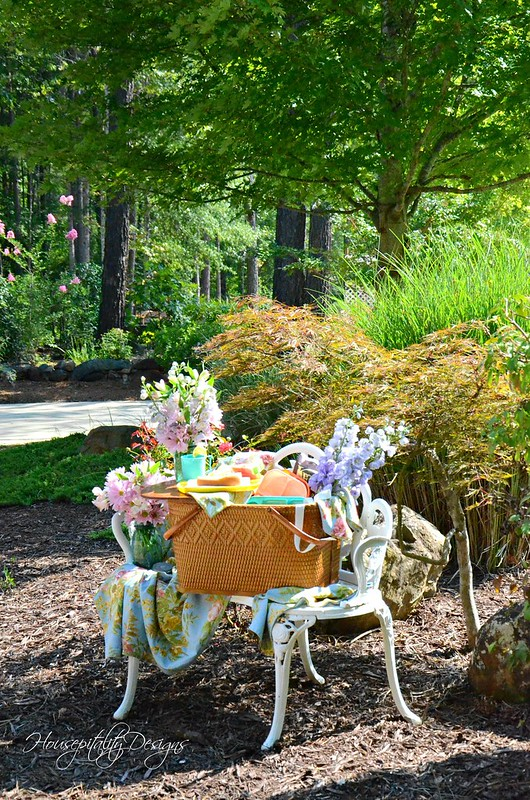 Berry Patch Picnic-Housepitality Designs
