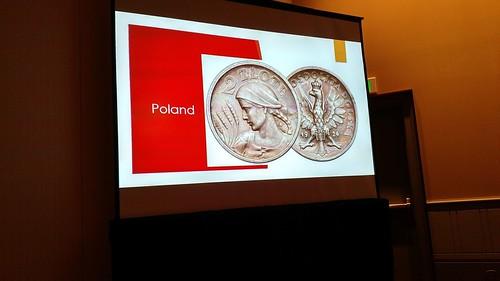 2018 ANA Money Talks Sammut 4 Poland