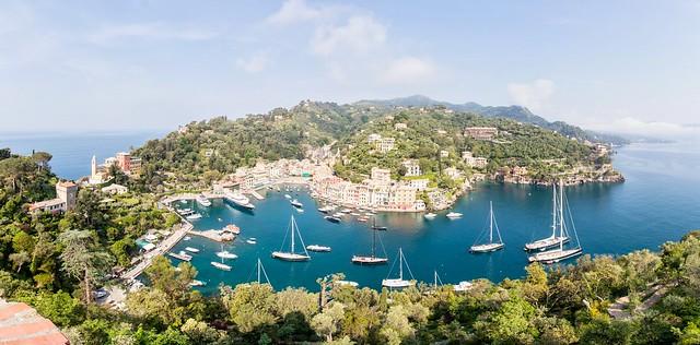 Portofino [Italy]