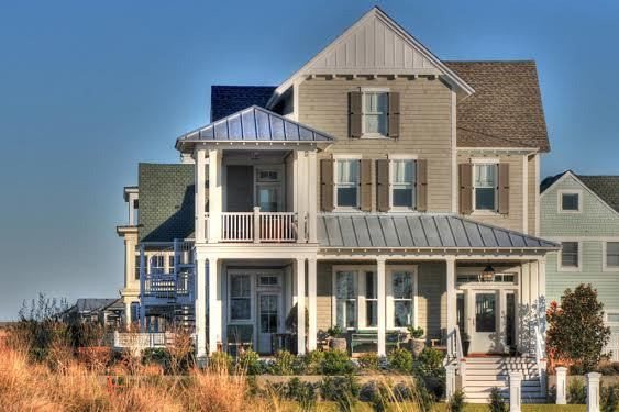 Home Styles That Are Most Popular Around America