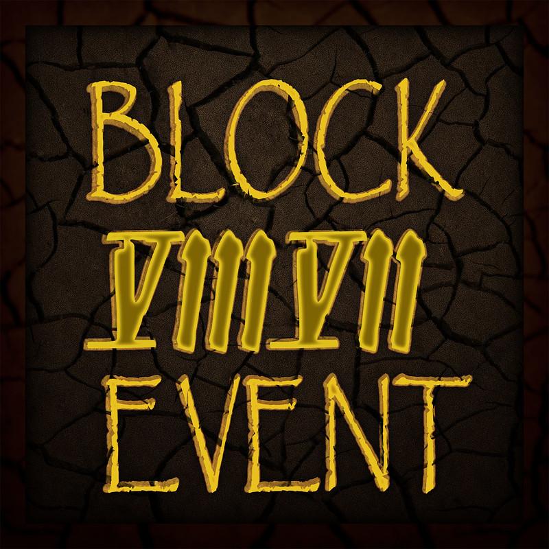 BLOCK87EVENT