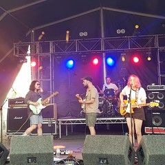 Worst Place @ Indietracks 2018