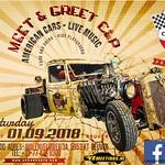 Meet & Greet C&P Parts 1 september 2018 Molenveldweg 3A, 5953 KT Reuver