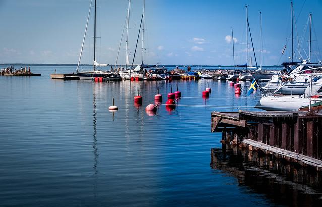 Swedish summer in Öland