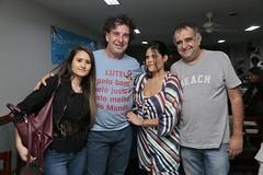 Lançamento Campanha e Aniversário do  Gilson Reis 16-08-2018 Foto Anna Castelo Branco (435)