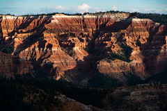 1808 Cedar Breaks from the Twisted Forest Trail 02