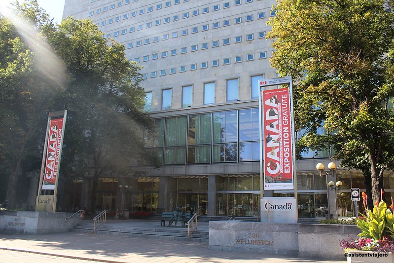 Ottawa Library 1
