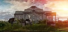 [STUDIOWORX] - The Mansion