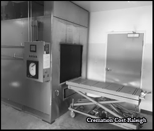 cremation cost raleigh