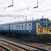 British Rail 312715 - Colchester