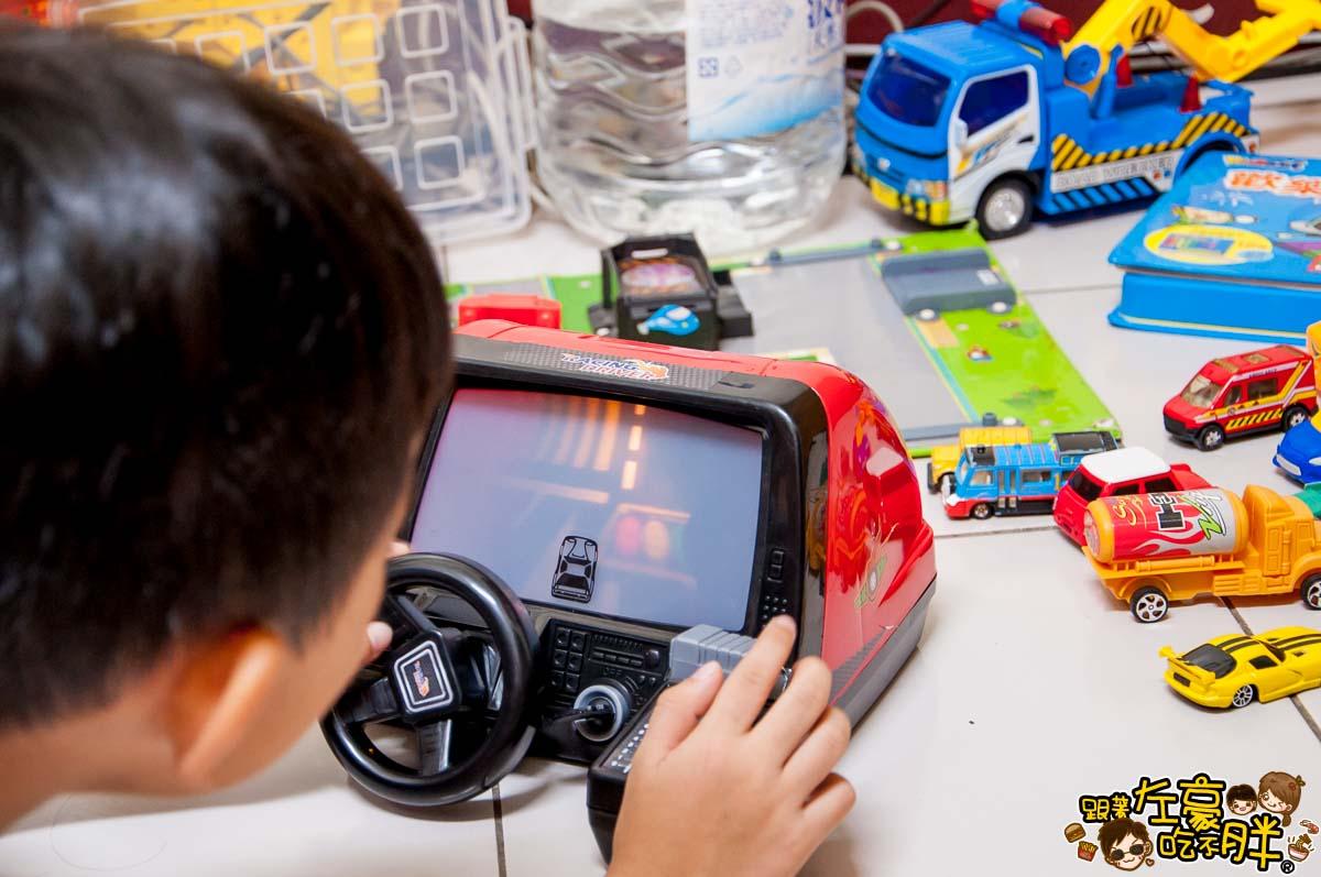 玩具反斗城-掌上型模擬賽車玩具-5