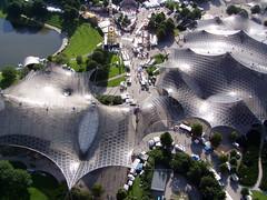 Münchener Olympianpark (2005)