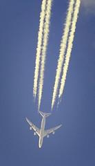 Cargolux Boeing 747-8R7(F) LX-VCI
