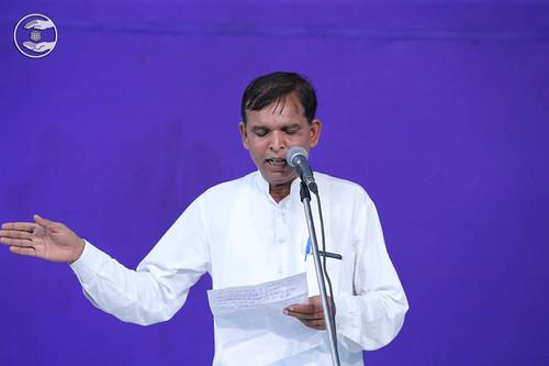 Poem by Krishan Nizami from Sonepat