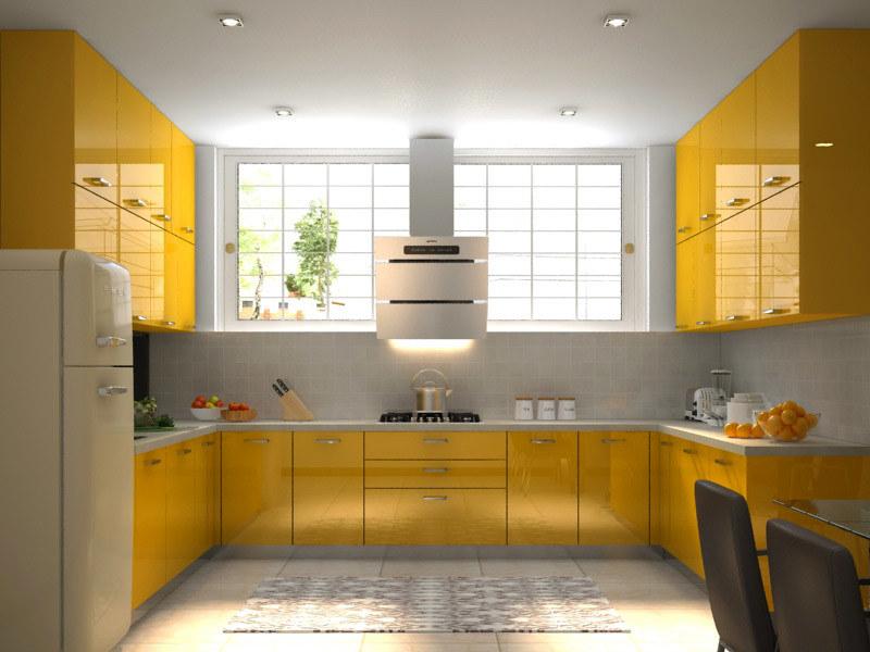 Cpm0007397 Pdp 1475142795 Octavia U Shaped Modular Kitchen Flickr