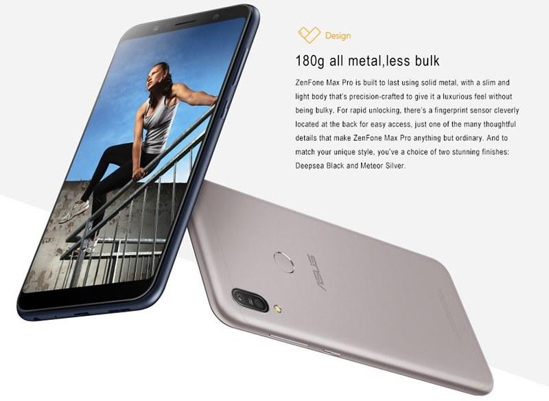 Zenfone Max Pro M1 (8)