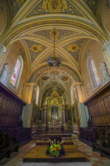 Saint-Remy Collegiate Church - Photo of Guitalens-L'Albarède