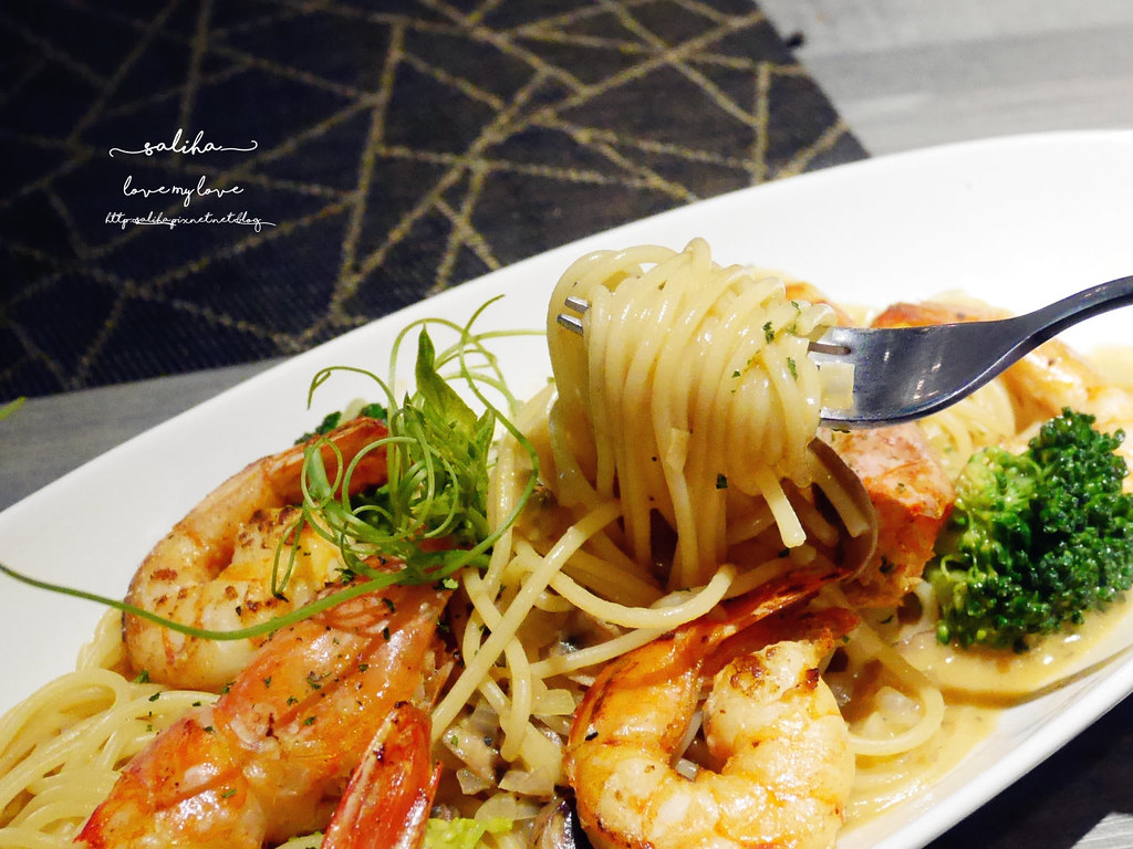 台北松山區情人節餐廳約會浪漫氣氛好推薦Ulove羽樂歐陸創意料理 (3)