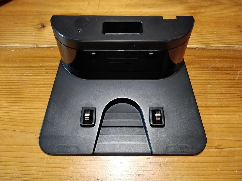 Diggro D300 ロボット掃除機 開封レビュー (11)