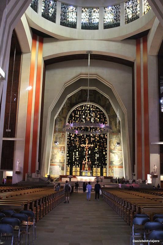 Oratoire Saint-Joseph 9