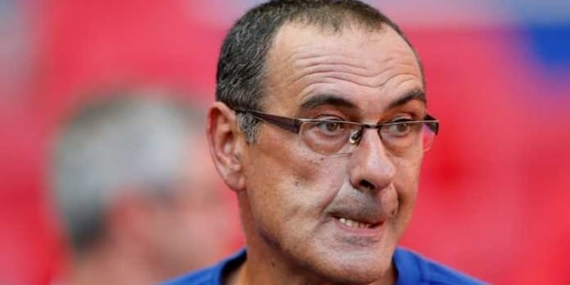 David Luiz Berharap Maurizio Sarri Seperti Guardiola
