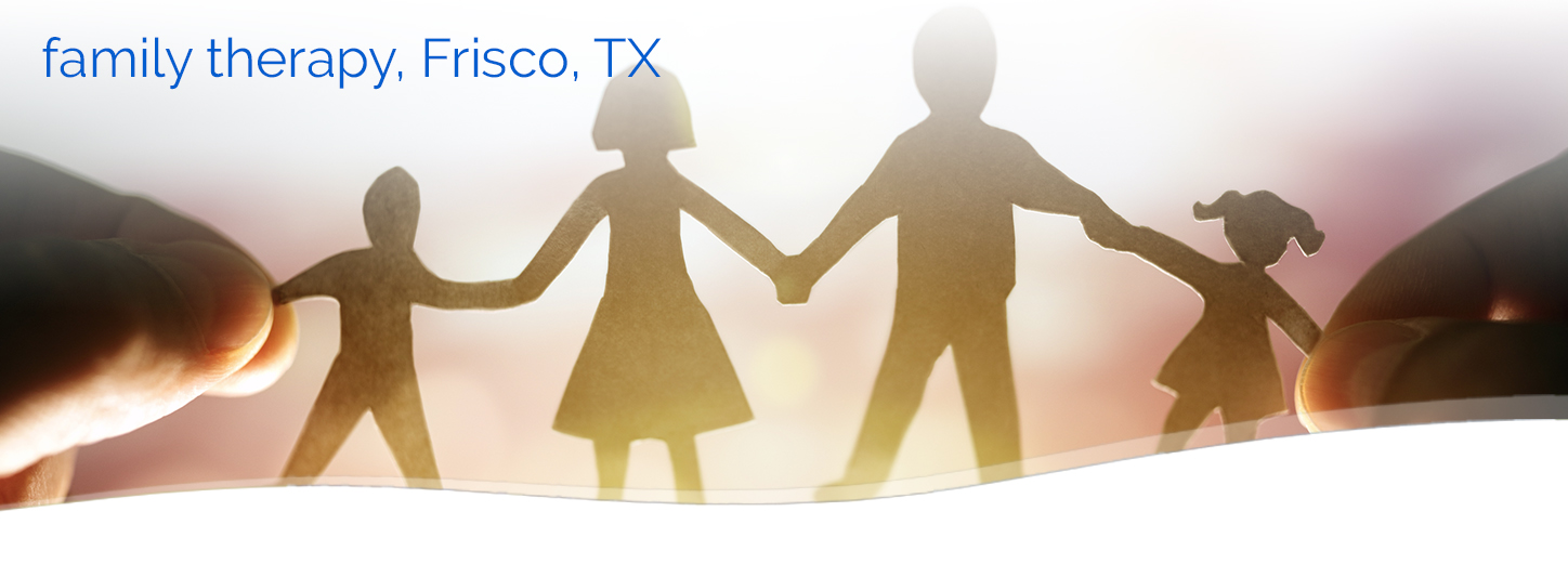 family therapy frisco tx