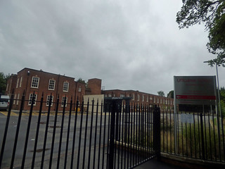 Uffculme School (Secondary Site) - Yew Tree Road, Moseley
