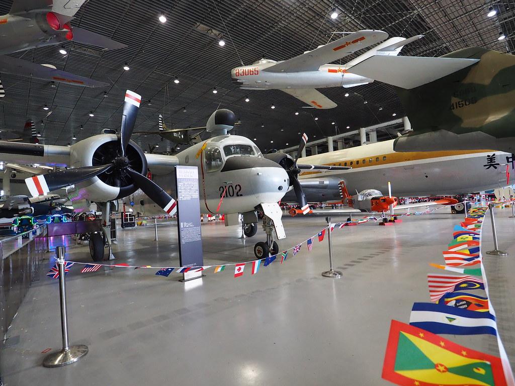 航空教育展示館 (11)