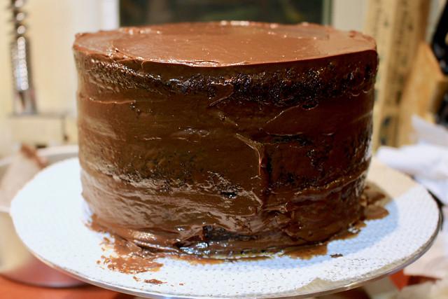 Sweet & Salty Cake - 30
