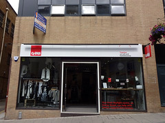 Picture of Crisis Charity Shop, 8 Crown Hill