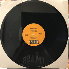 SHAGGY & RAYVON:BIG UP(RECORD SIDE-B)