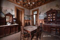 UE: The German Villa