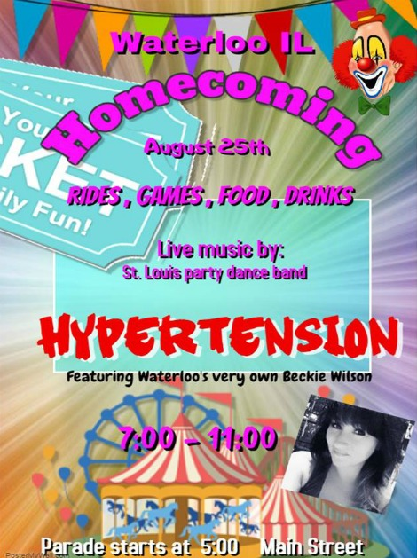Hypertension 8-25-18