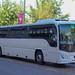 Swans Travel YX66WMV