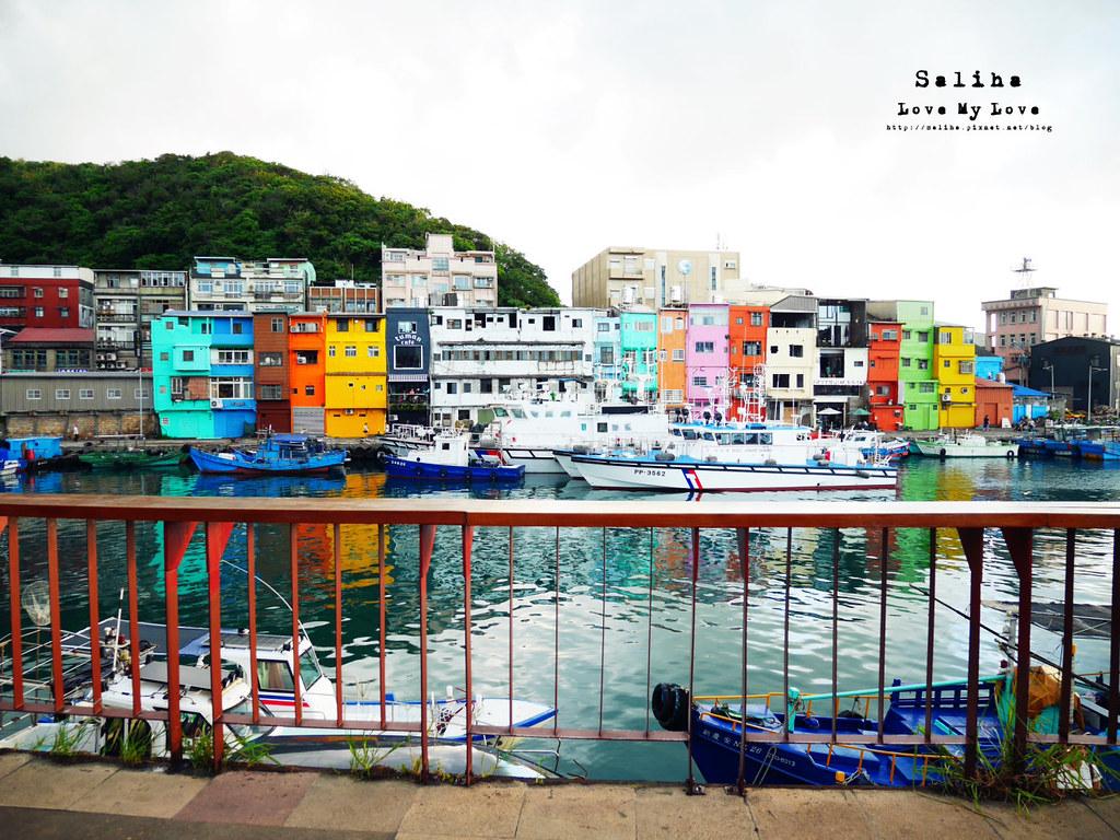 基隆正濱漁港怎麼去交通方式 (5)