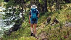 105. tema Hiking