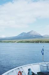 Kintyre / Islay / Jura / Arran '18